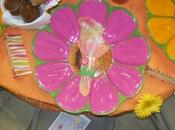Table Decorations Spring Brunch