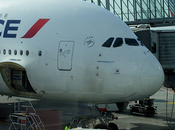 France Airbus 380: Asked