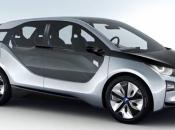 BMW's Concept Car: Major Step Toward Sustainable Vehicles