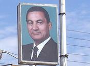 Trial Egypt's Ex-president, Hosni Mubarak, Begins Cairo