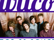 Fave Wilco Songs