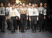 Dolce Gabbana Menswear Fall Winter 2013 2014 DEVOTION