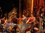 Opera Review: Trovatore' Beefcake, Fire Brimstone Amid High