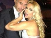 Britney Spears Returns Jason Trawick's Engagement Ring