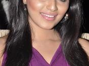 Anjali Sleeveless Santosham Awards