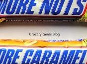 Limited Edition Snickers More Caramel Nuts Review