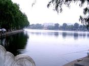 Beijing's Shichahai (什剎海) Lake Tour Series: (西海) Part