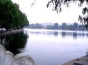 Beijing's Shichahai (什剎海) Lake Tour Series: (西海) Part