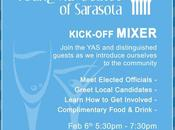 Young Advocates Sarasota Host Kick-off Mixer