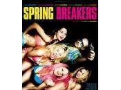 SPRING BREAKERS Trailers Posters Leave Little Imagination
