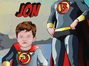 DooDad Day: Portrait Superhero