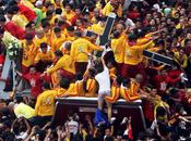Feast Black Nazarene 2013