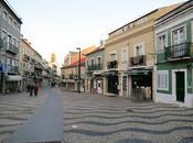 TRAVEL/EAT: Seafood Feast Almada, Portugal