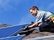 Professionals Needed Install Solar Panel