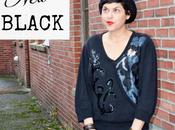 "Outfit Post: ""NEW"" Black"