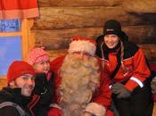 Visit Real Santa Lapland!