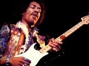 Jimi Hendrix Memorial, Greenwood Cemetery, Seattle,