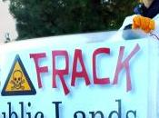 Lawsuit Filed Stop Unregulated Fracking California