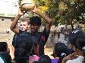 Football Changing Lives Indian Slum Girls