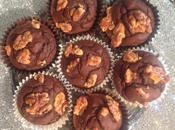 Recipe (and Recap): Chocolate-Banana Paleo Muffins