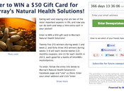 Facebook Marketing Health Food Supplement Retailers