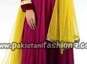 Mehndi Outfits Collection 2013