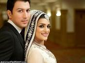 Pakistani Host Nazia Malik Wedding Pictures