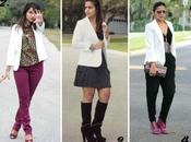 Shopping Link Five Ways Wear White Blazer