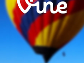 Vine Seconds Social Network!