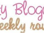 Beauty Blogazone Weekly Roundup, 1/25/13