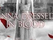 Book Review: 'Anna Dressed Blood' Kendare Blake
