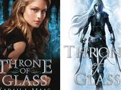Book Review: 'Throne Glass' Sarah Maas