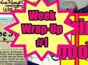 Week Wrap-Up