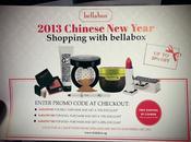 January Bella (Celebrate CNY)