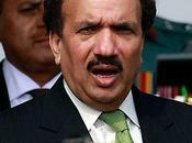 Wave Terrorism Could Karachi Next Month: Rehman Malik