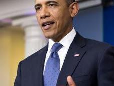 President Talks Political Reality