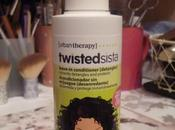 Twisted Sista Leave Conditioner