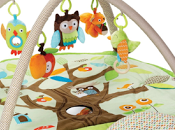 Tuesday: Non-Toxic Organic Playgyms Baby