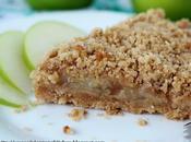 Apple-Pie Cake (Martha Stewart)