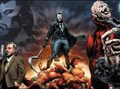 Valiant Comics Zeros With Shadowman Archer Armstrong 2013