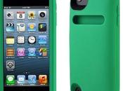 Speck KangaSkin Silicone Case iPod Touch
