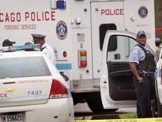 Chicago's Homicide Toll Rises Deadliest January Since 2002