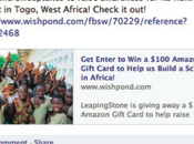 Facebook Boost Your Campaign