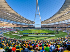 Excitement with Bafana Bafana's Gutsy AFCON 2013 Performances Replicated Social Media?