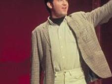 Shrewd Knavish Sprite: Will Real Andy Kaufman Please Stand