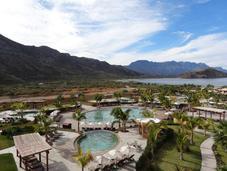 Reviewing Paradise: Villa Palmar Islands Loreto