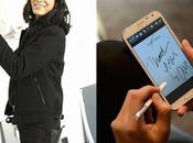 Samsung Alexander Wang Collaborate with Limited-edition...