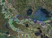 Louisiana's Corme Sinkhole Disaster Making