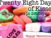 Days Kisses: