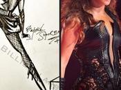 Celeb Style: Beyonce @RubinSinger SuperBowl Pepsi...